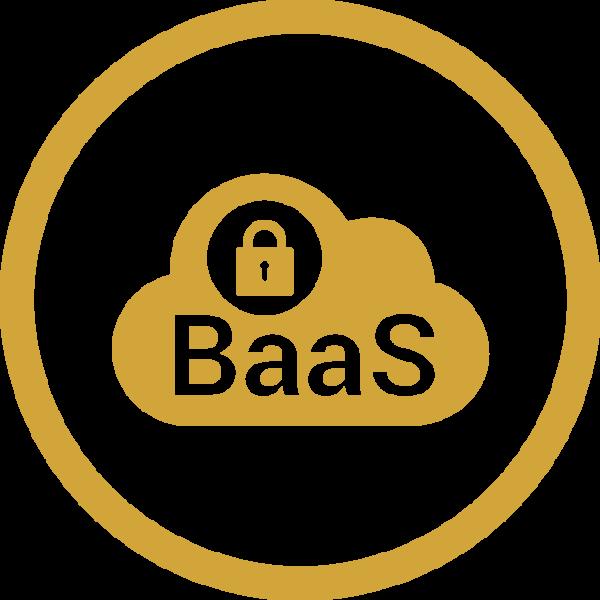 BaaS - Backup as a service